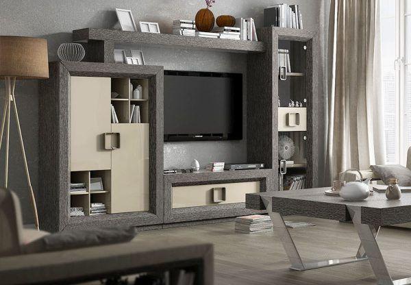 Imagen Muebles de Salón EZ26