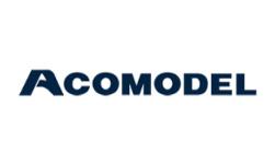 Acomodel Logo