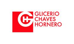 Glicerio Chaves Logo
