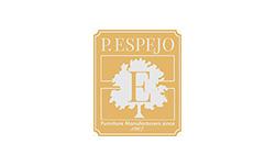 P. Espejo Logo