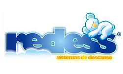 Redess Descanso Logo