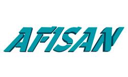 Afisan Logo