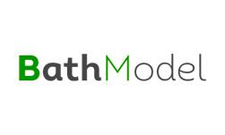 Bath Model Logo