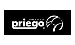 Tapizados Priego Logo
