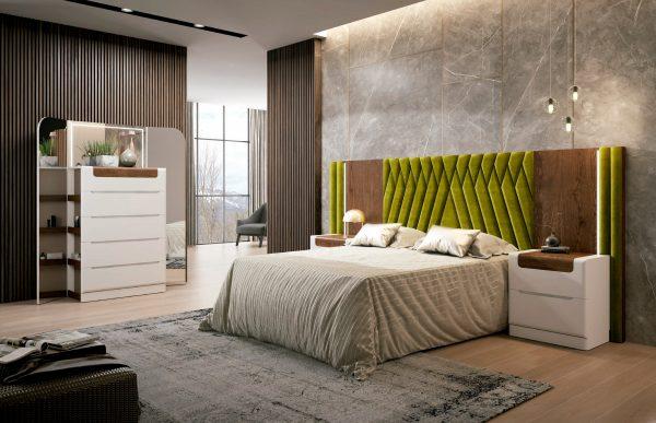 Imagen del Dormitorio 02