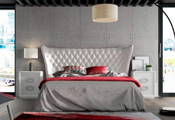 Imagen del Dormitorio PR59
